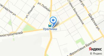 Общественная приемная депутата Городской Думы Антонова Н. И на карте