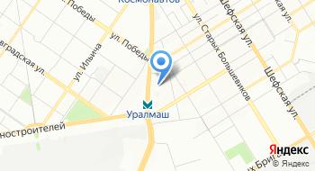 Бюро переводов БиЛингвист на карте