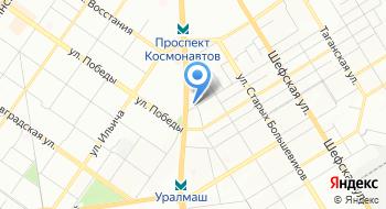 Магазин Автомаг на карте