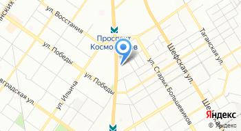 Тонировка96.РФ на карте