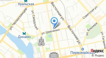 Клиника Светланы Богачевой на карте