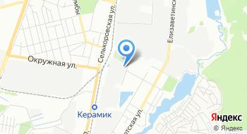 Уралтермосервис на карте