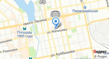Обои лайк на карте