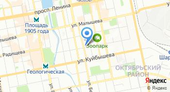 Аудит пожарной безопасности на карте