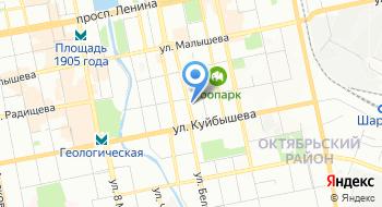 Правовой центр Покровский на карте