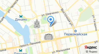 ZettaLex на карте