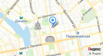 PickPoint на карте