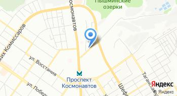 СвязьИнформ на карте