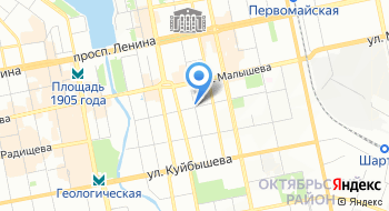 Siammsiamm на карте