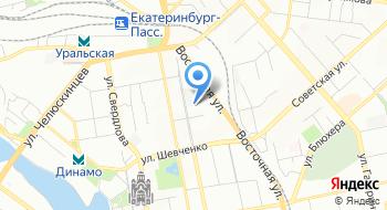 Интернет-магазин LeMurDress.ru на карте
