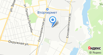 Лесопромышленная компания Литек на карте