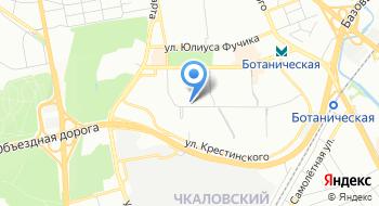 Бизнес-тренер Гаврилова Надежда Николаевна на карте