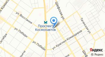 МАУК ДО Детская школа искусств №5 на карте