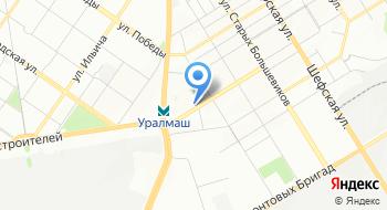 Комиссионный магазин Тихон на карте