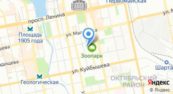 РубинТур на карте