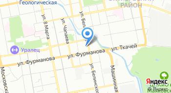 Клиника Неовит на карте