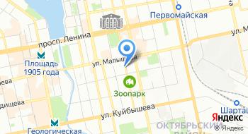 КПК Содействие на карте