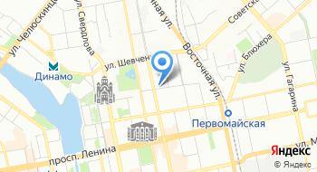 Зуботехническая лаборатория на карте