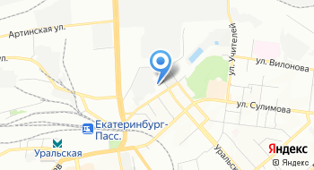 ТермоСтройКомплект на карте