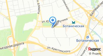 Уральский Медицинский центр Восстановления Слуха на карте