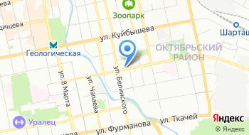 Художественная студия Алексея Трошкова на карте