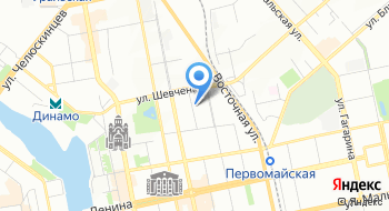 Коллекторское агентство Интеллект-С на карте