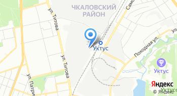 Интернет магазин Кулер компани на карте