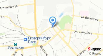 Интернет-магазин Saatva на карте