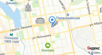 Интернет-магазин Полон Дом на карте
