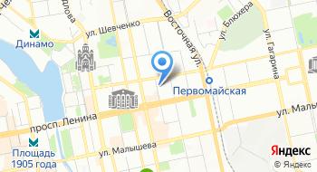 Агентство домашнего персонала Аист на карте