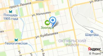 Моя недвижимость на карте