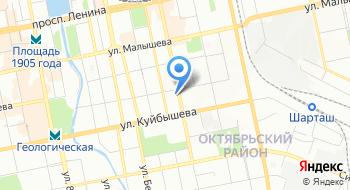 Оникс-Групп на карте