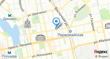 УралГидропоника на карте