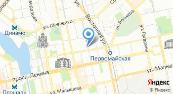 ОргтехКомплект на карте