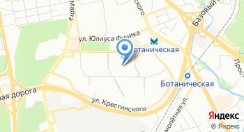 Центр лечения наркомании в Екатеринбурге Формула жизни на карте
