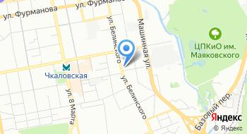 Студия-сервис Панорама фото на карте