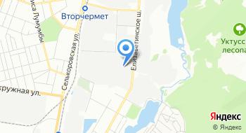 Торговая компания Промсервис на карте