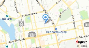 Косметик-Сервис на карте