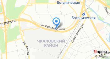 ТехОптТорг на карте