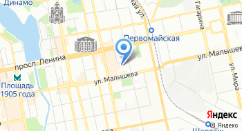 Студия Сказки на карте