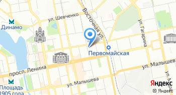 Центр гражданских инициатив на карте