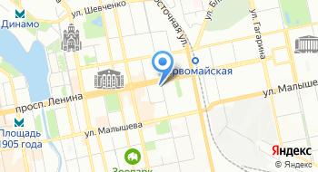 Интернет-магазин Most на карте