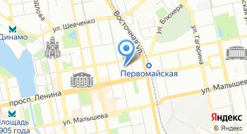 Областной суд Екатеринбургский специализированный отдел по обеспечению установленного порядка деятельности военных судов на карте