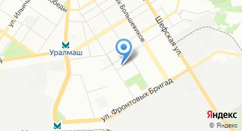 ПКФ Медфарм на карте