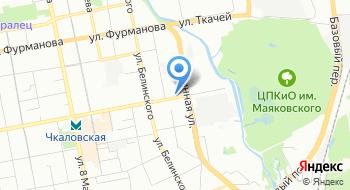Литейная мастерская А-Элит на карте