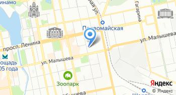 Торгово-монтажная компания DiMarino на карте