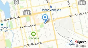 Интернет-магазин Любомир на карте