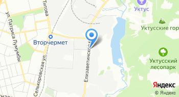 Автоопт на карте