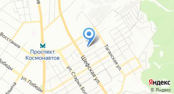 Интернет-магазин Blissme.ru на карте