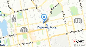 Форт24 на карте